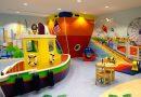 Яркие и интересные идеи дизайна игровой комнаты для детей (+35 фото)