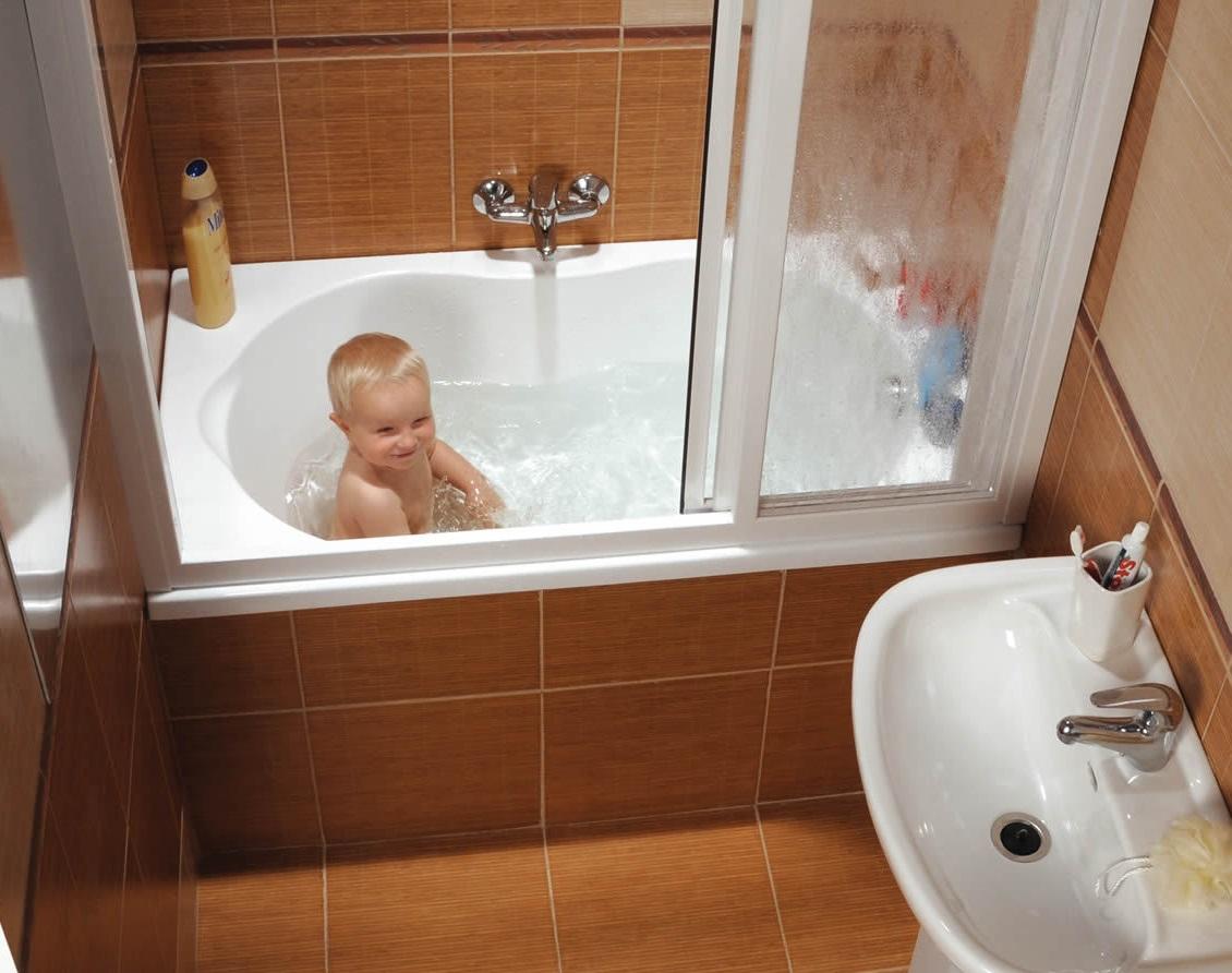 Штора для ванной своими руками фото 16