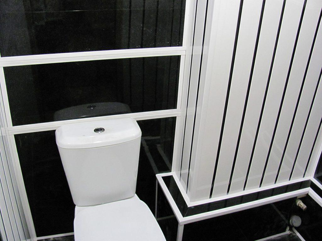 Современные идеи дизайна туалета 2015