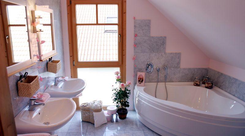 Как самому сделать дизайн ванной 72