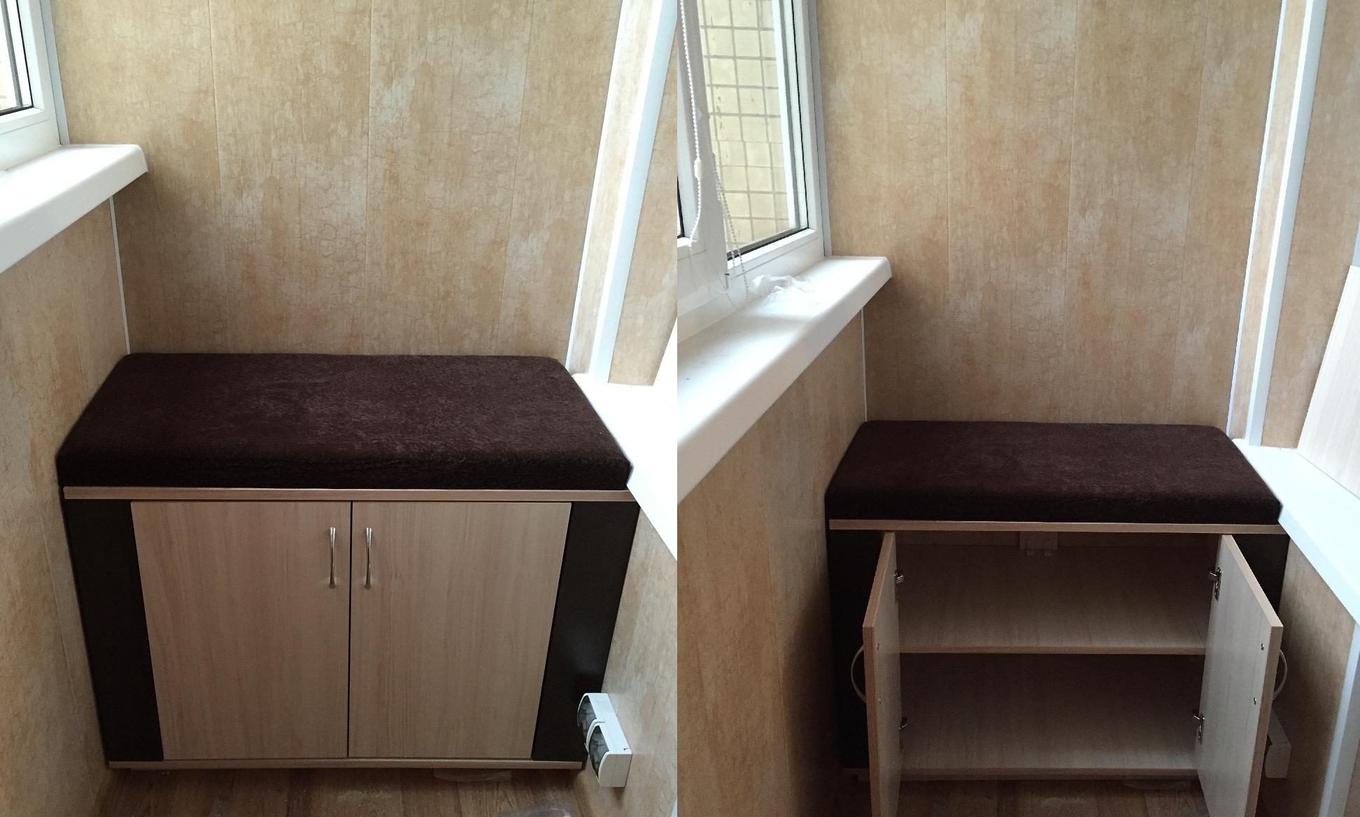 Дизайн балкона разного размера: выбор стиля и универсальные .