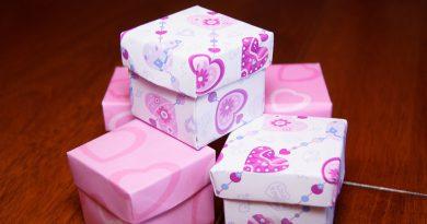 Изготовление декоративных коробочек своими руками: несколько интересных идей (МК)