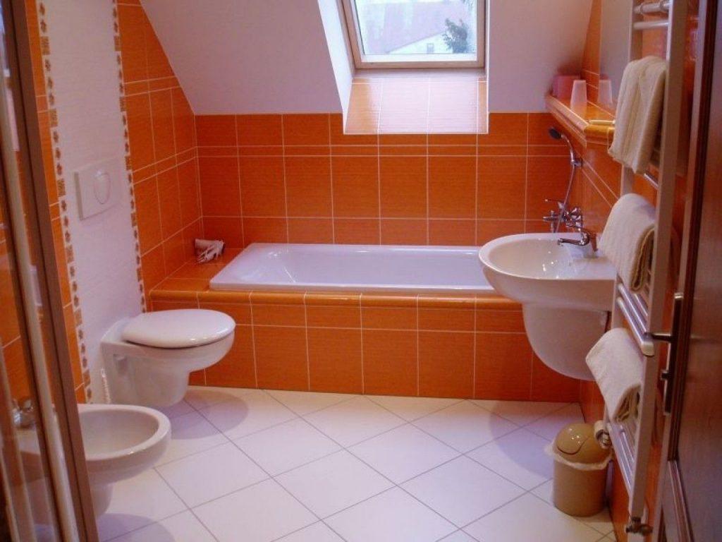 Как сделать ванную комнату под ключ