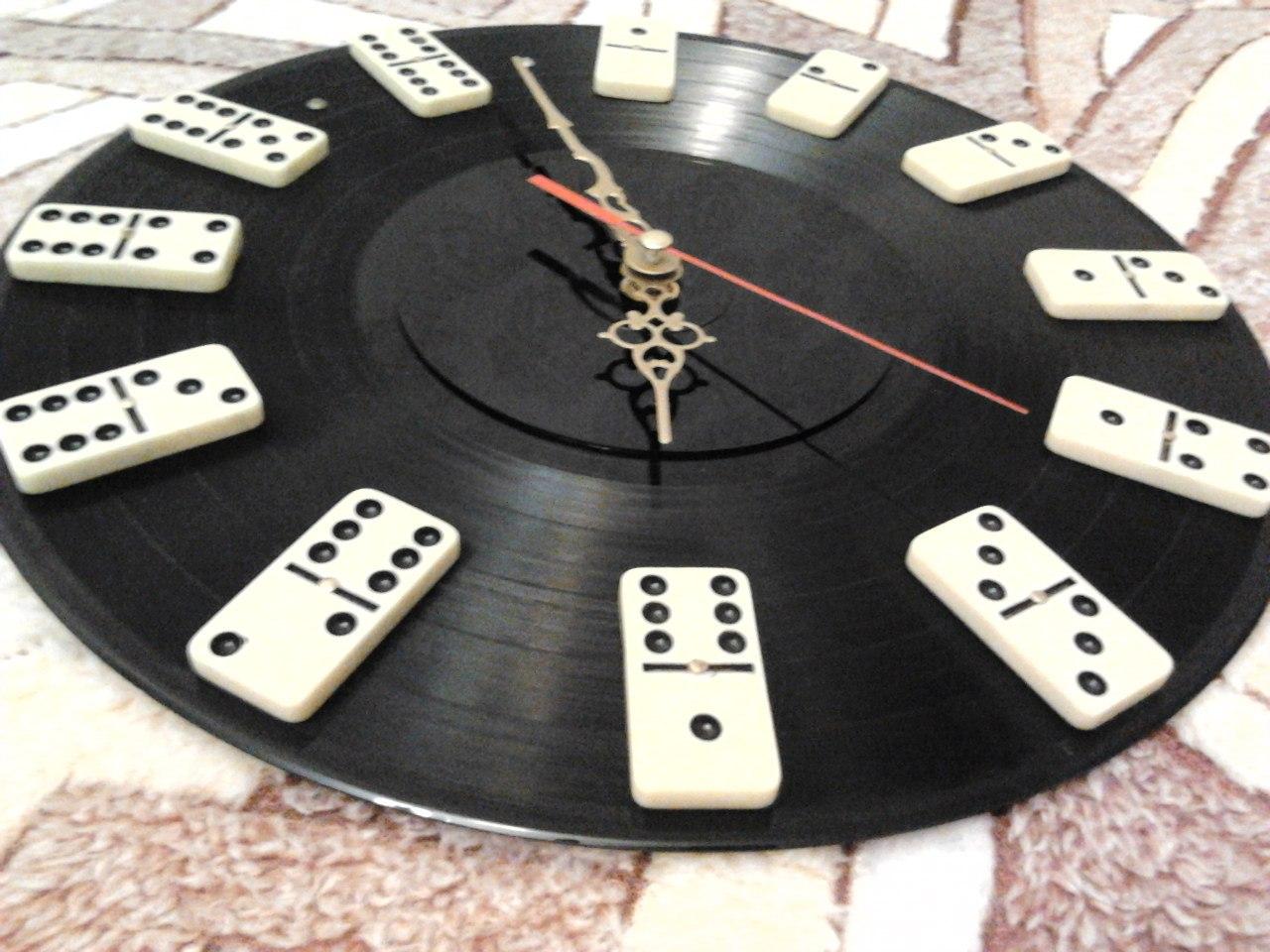 Механизм часов своими руками фото 51