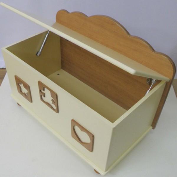 Как сделать контейнеры для игрушек 138