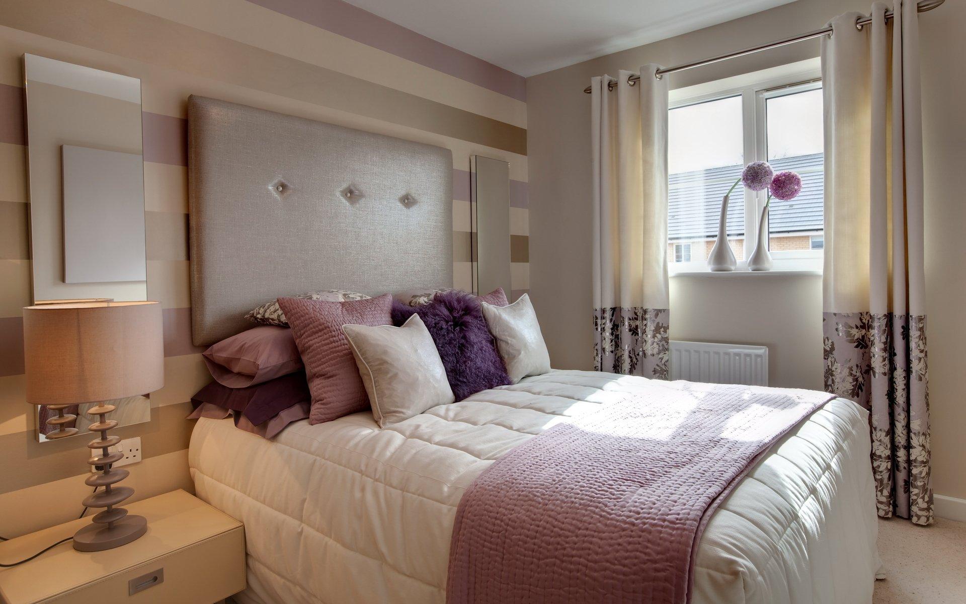 Спальня 11 кв.м дизайн