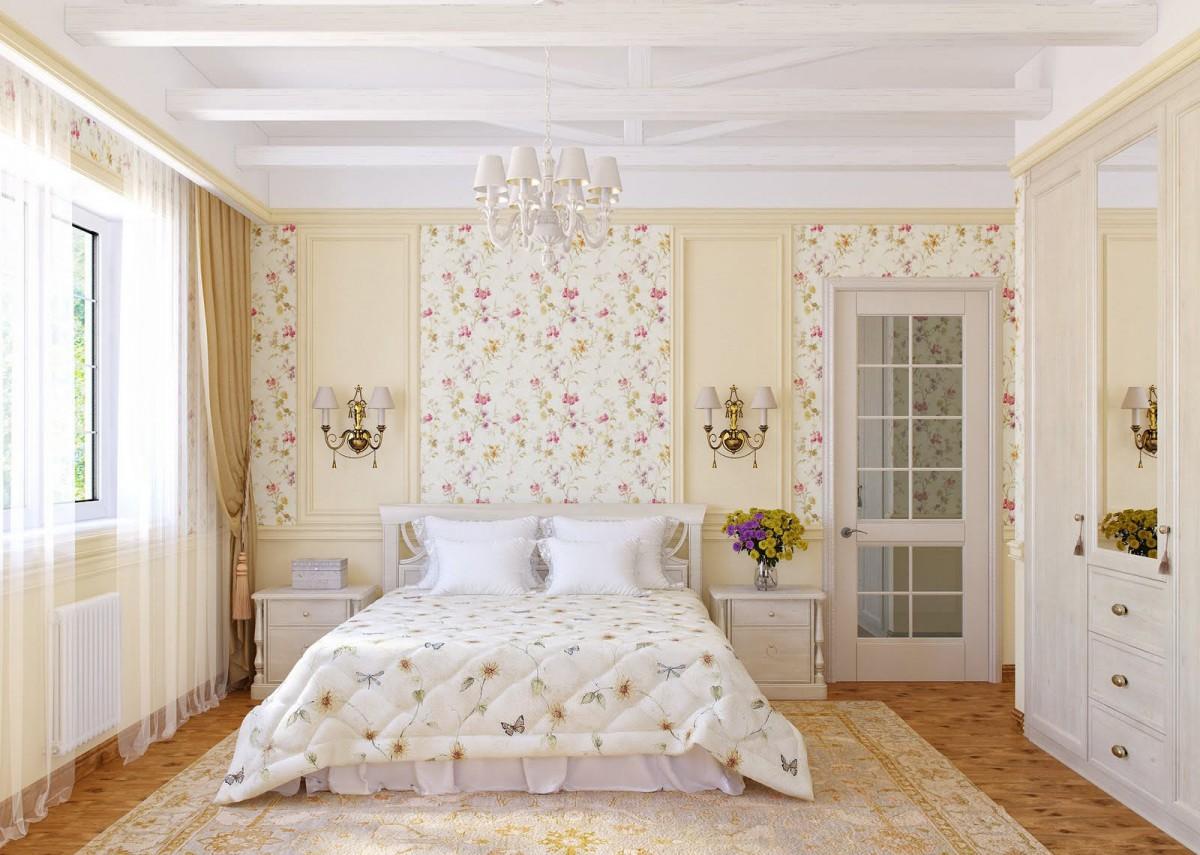 Дизайн спальни в стиле пэчворк Кафель в стиле пэчворк : Фото красивых интерьеров