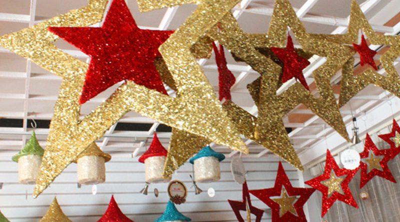 Идеи новогоднего оформления группы в детском саду