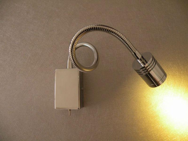 светильник для ванной комнаты