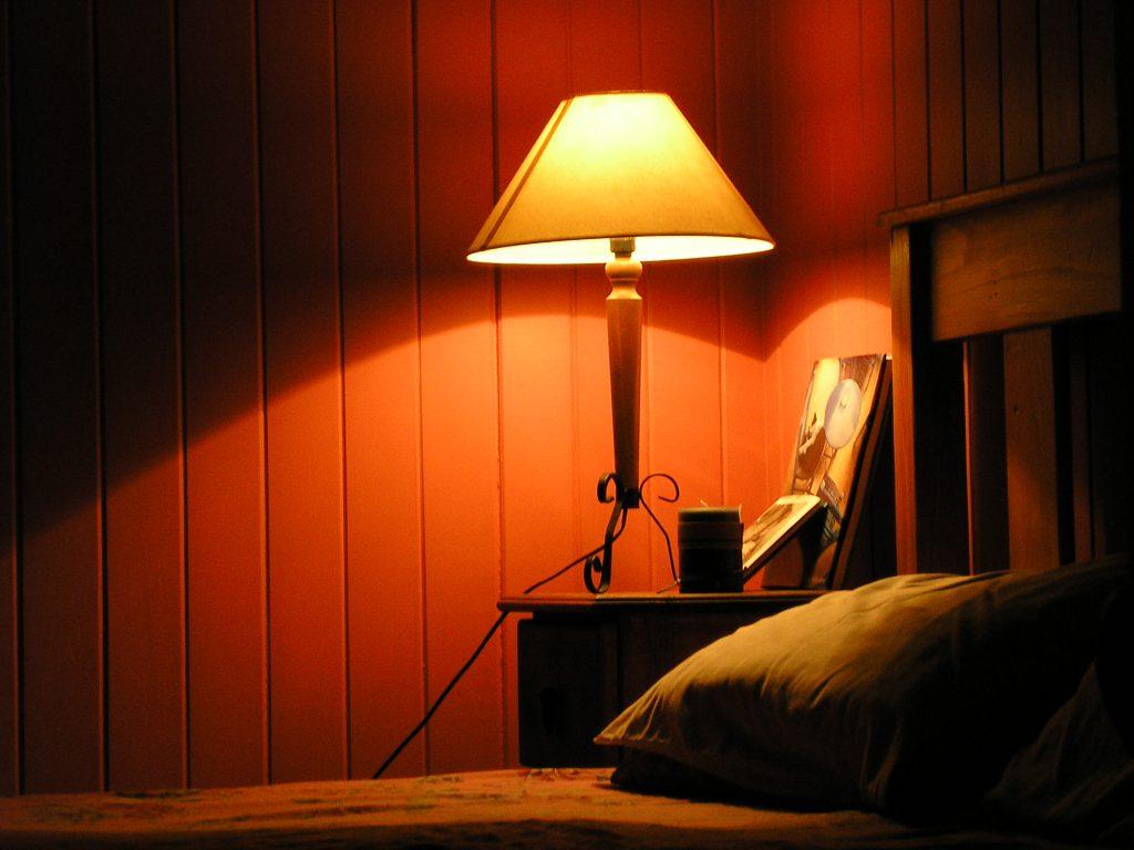 Местное освещение в квартире