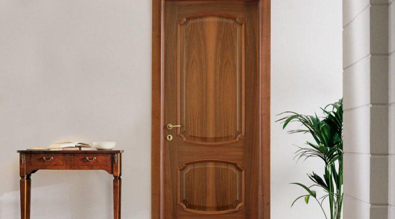 Полимерные межкомнатные двери