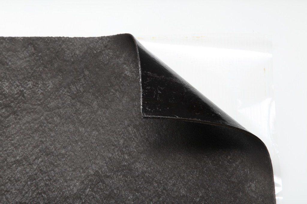 битумные листы для шумоизоляции дверей
