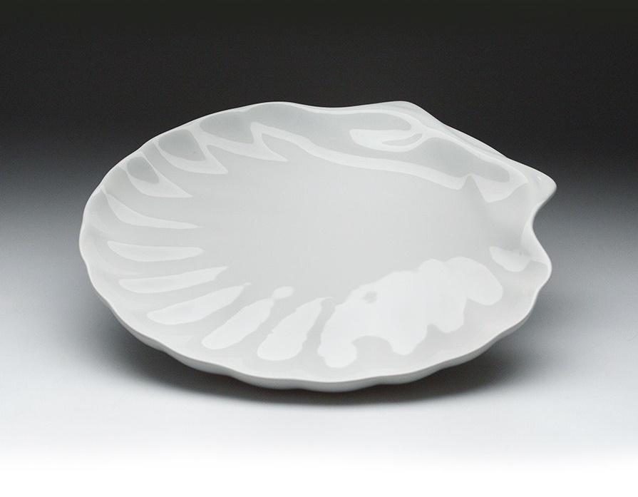 Тарелка-кокиль