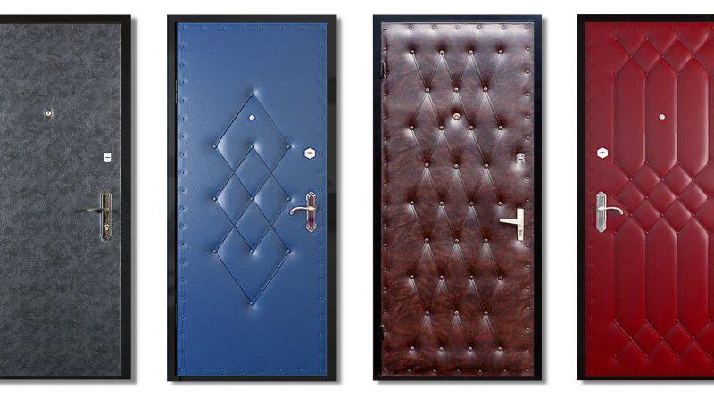 Чем утеплить деревянную дверь в частном доме своими руками 76