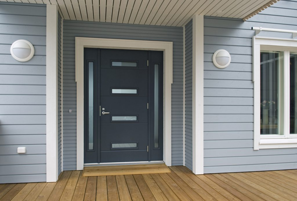 Финские входные двери
