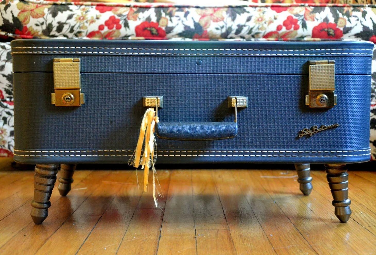 Кейс чемодан своими руками 28