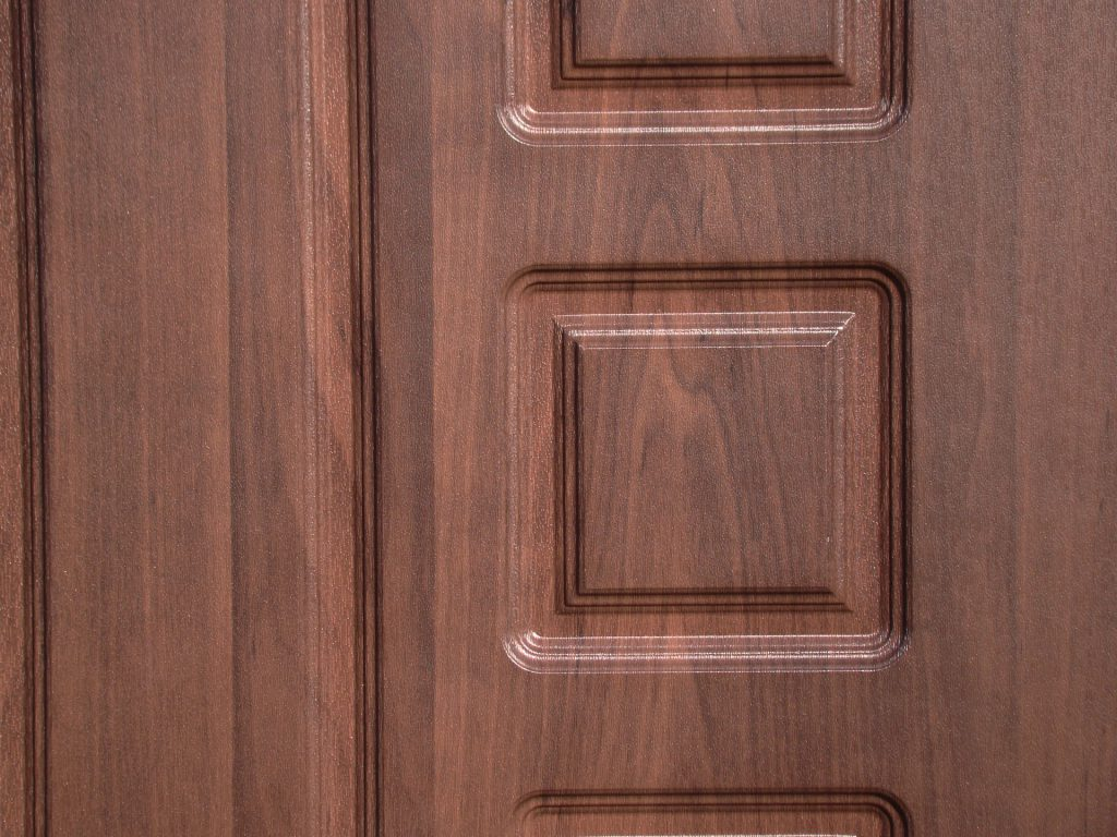 Входная дверь МДФ