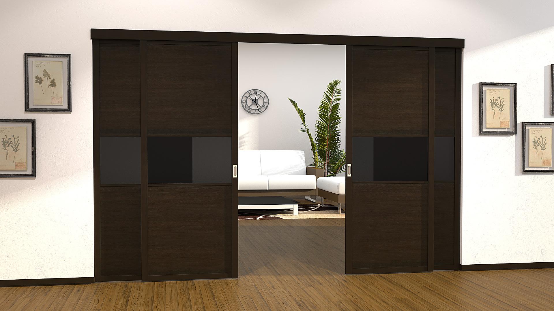 Двери межкомнатные Химки: особенности и преимущества