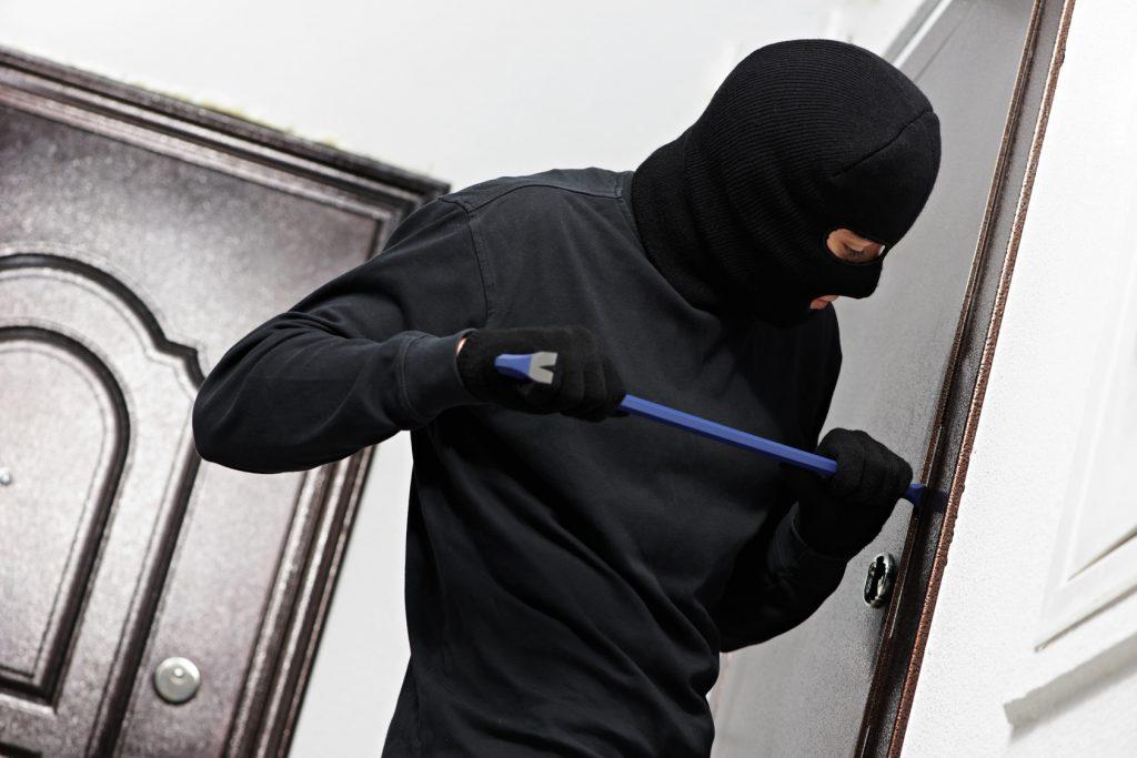 Классы защищенности входных дверей