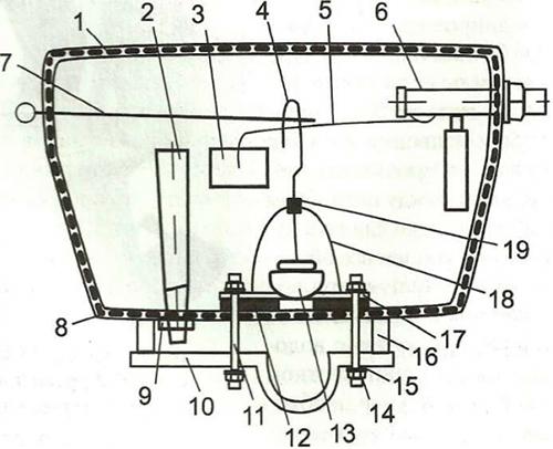 Инструкция для сливного механизма унитаза в фото