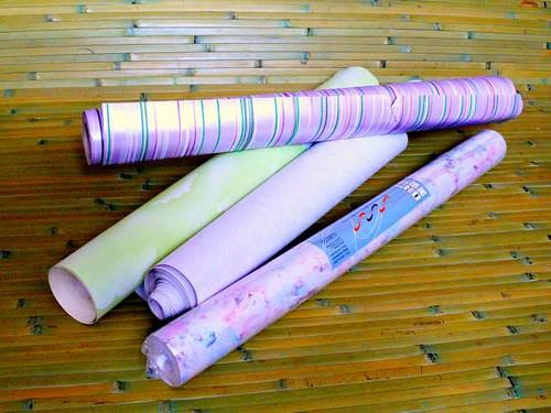 Можно ли красить бумажные обои водоэмульсионной 15
