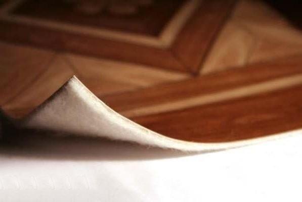 Как постелить линолеум своими руками: инструменты, материалы, укладка (видео) в фото
