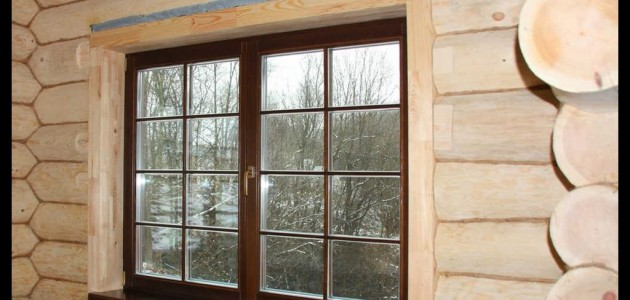Как заделать щели в окнах? в фото