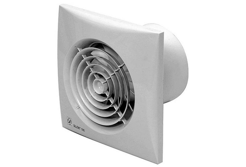 Вентилятор для ванной с датчиком влажности своими руками