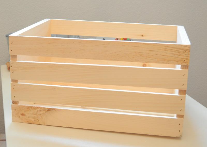 Ящики деревянные для хранения овощей своими руками 4
