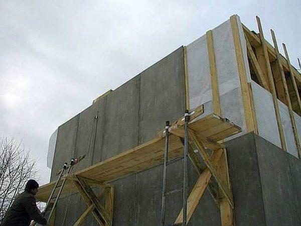 Как сделать леса строительные фото 707