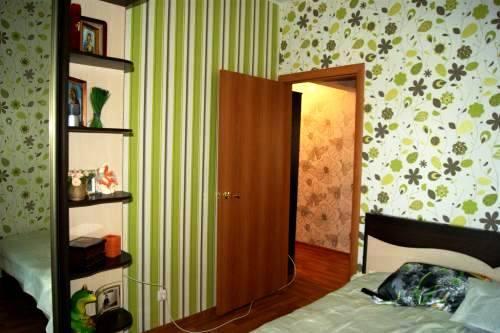 фото обои для узкой комнаты