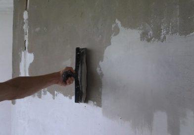 Как шпаклевать стены с минимальными затратами нервов и максимальным эффектом