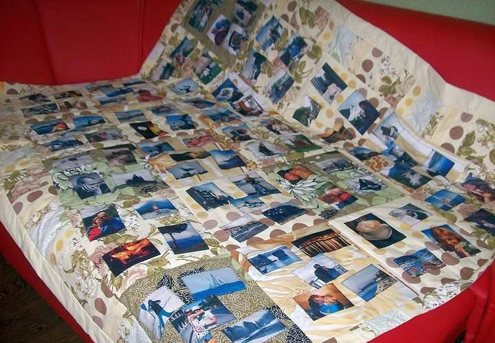 Лоскутное одеяло своими руками схемы фото