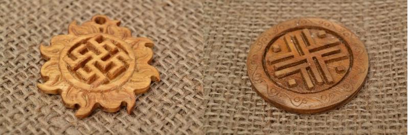 Делаем резное панно из дерева: 5 важных правил