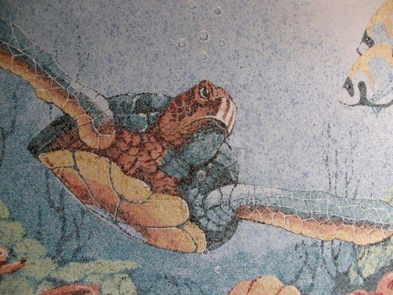 Отделка потолка жидкими обоями своими руками (фото)