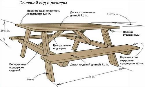 Сделать столик на балкон своими руками фото 398