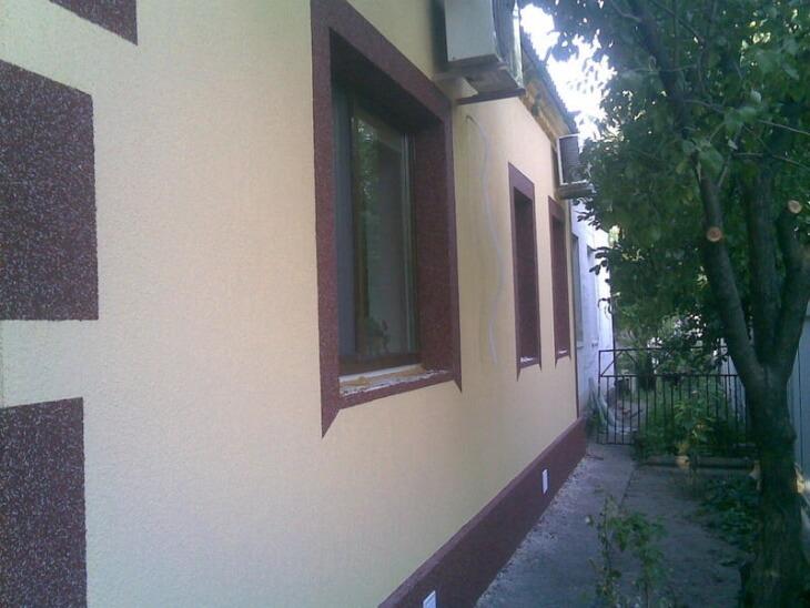 Ремонт фасада это капитальный ремонт или текущий
