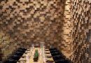 Деревянный интерьер: преимущества и варианты отделки стен деревом