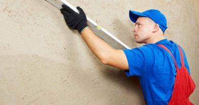 Правильное выравнивание стен под обои: 3 основных способа