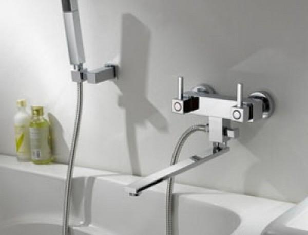 Смесителя для ванной комнаты ремонт ванной комнаты больших