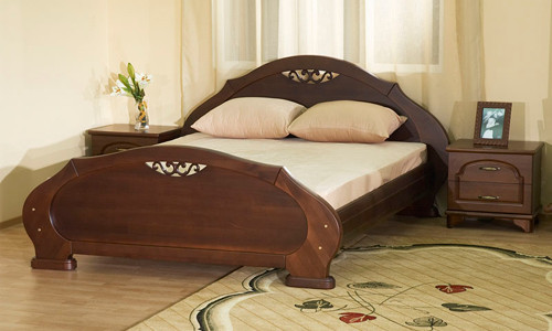 как сделать кровать своими руками из дерева поэтапное выполнение работы