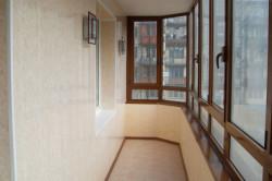 Дизайн пластиковых окон (фото)