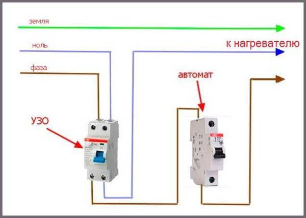 Как выбрать проточный электрический водонагреватель