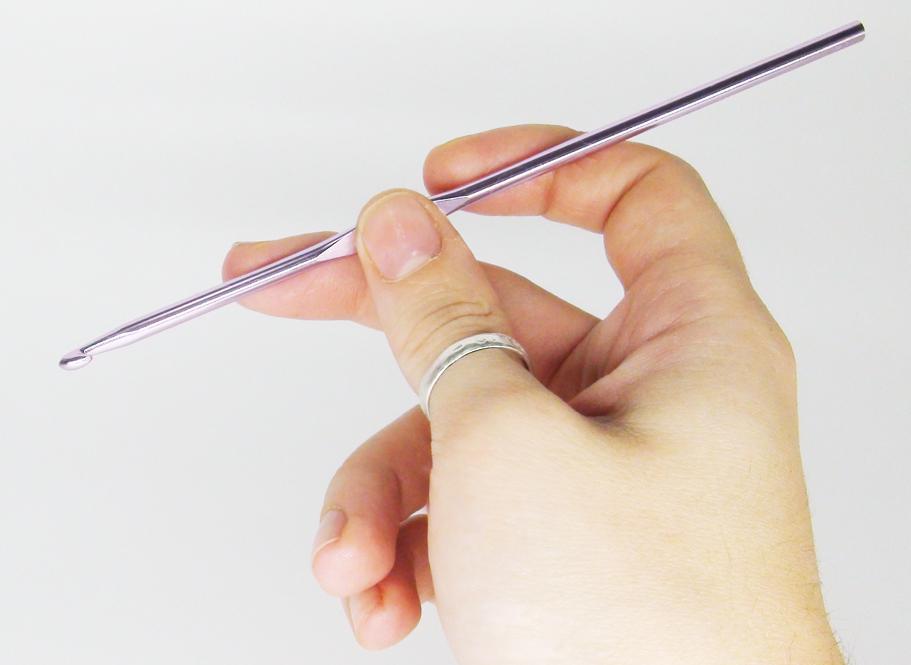 Крючок для вязания