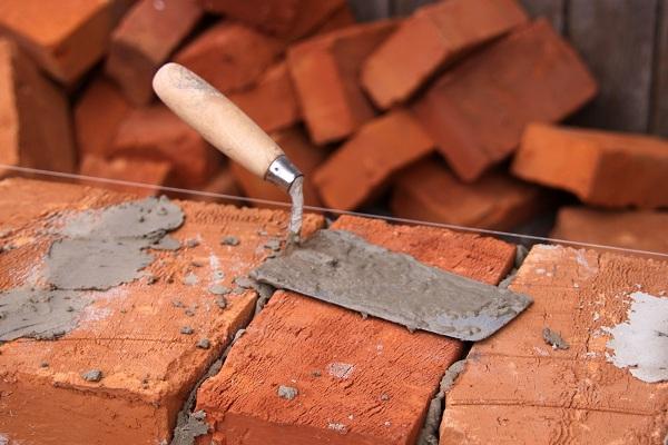 Кладка стен из кирпича: лучшие методы в фото