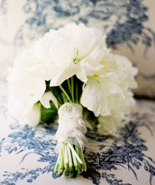 Как собрать свадебный букет своими руками фото 126