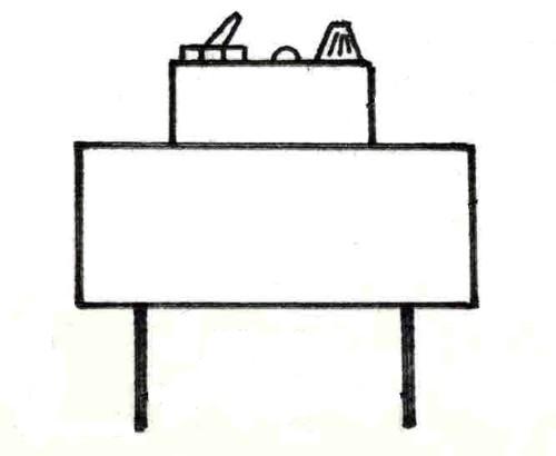 Электронная приманка (схемы и чертежи) в фото