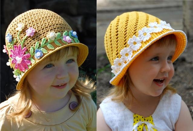 Шляпа своими руками - 54 фото-инструкций дизайна и пошива 33