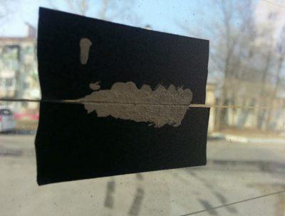 Ремонт обогрева заднего стекла своими руками в фото