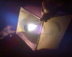 Китайские фонарики своими руками из бумаги: схемы с видео